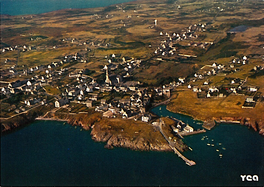 YCA Ouessant