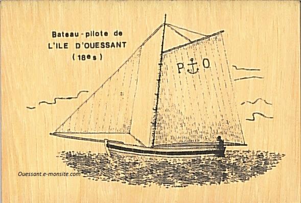 Bateau Pilote