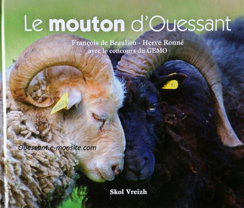 François de Beaulieu - Le mouton d'Ouessant