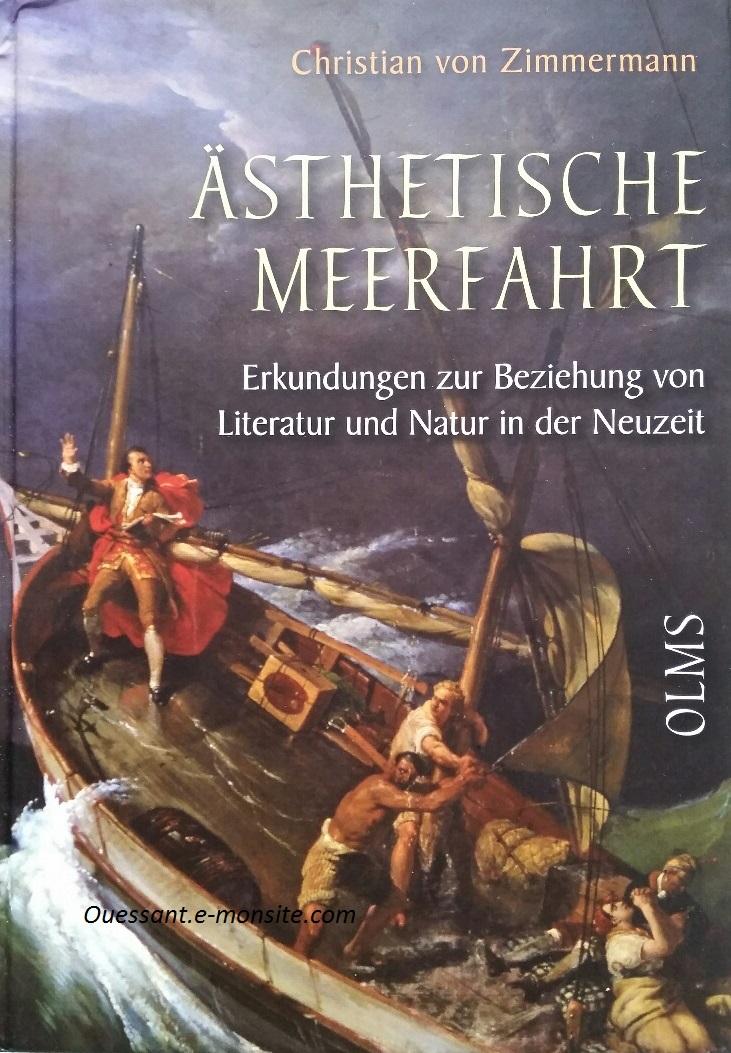 Christian von Zimmermann Asthetische Meerfahrt