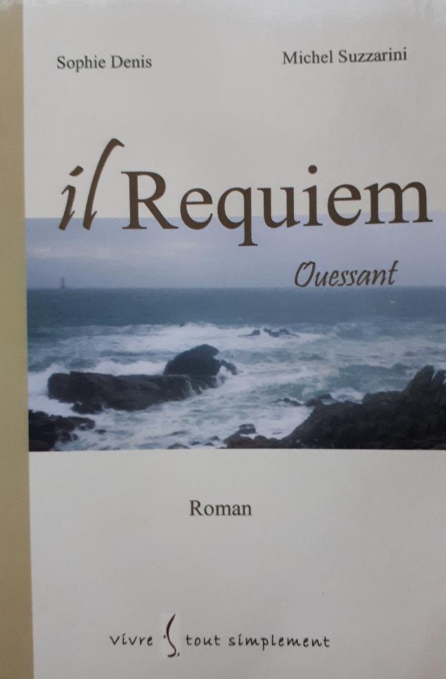Sophie Denis il Requiem Ouessant