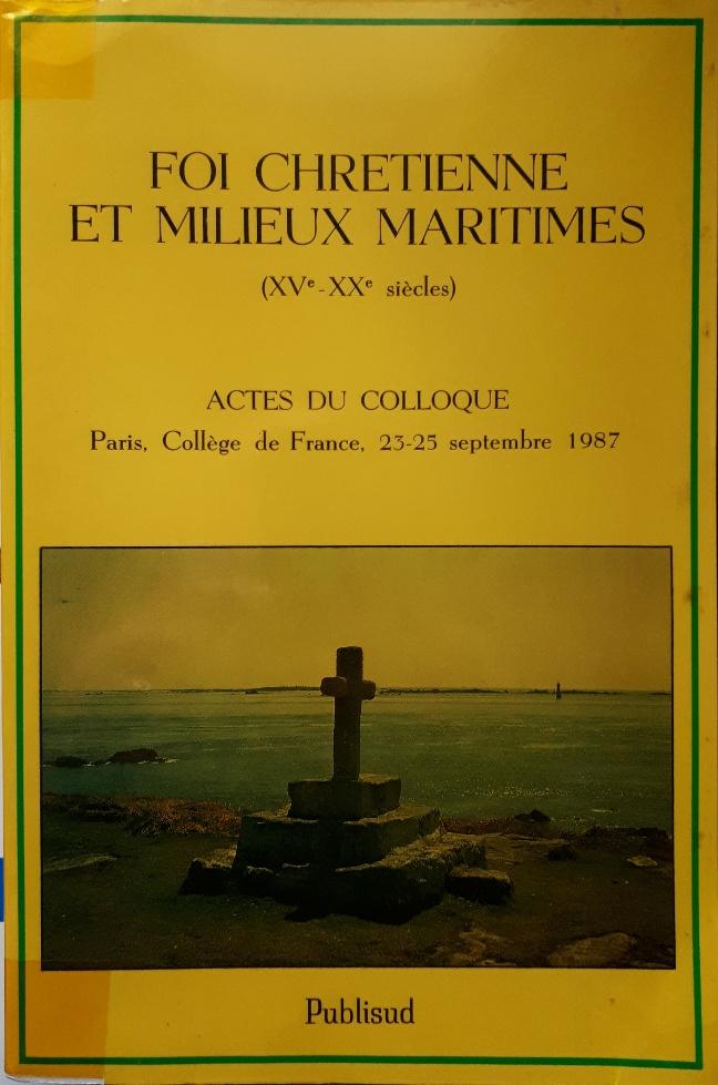 Foie Chrétienne et milieux maritimes