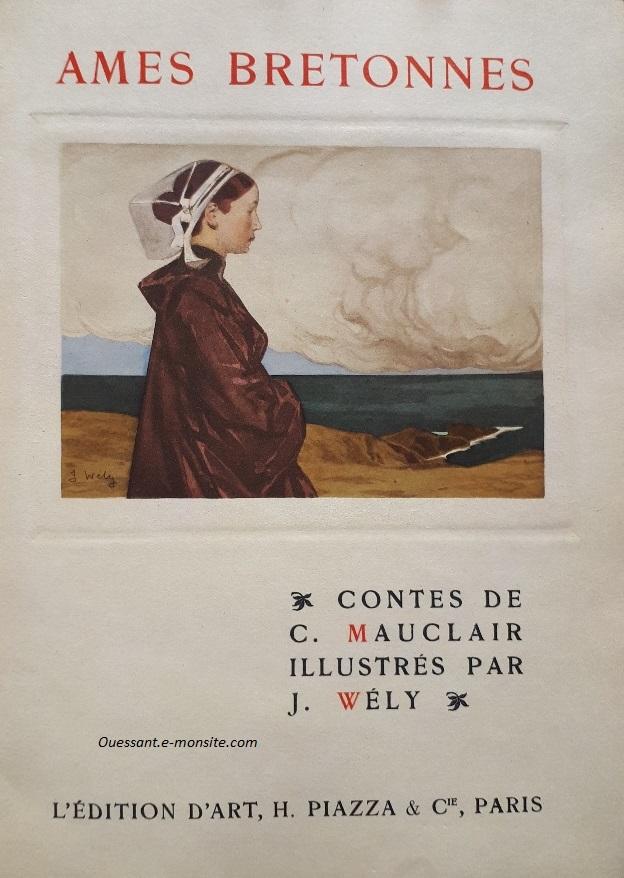 Ames Bretonnes Mauclair