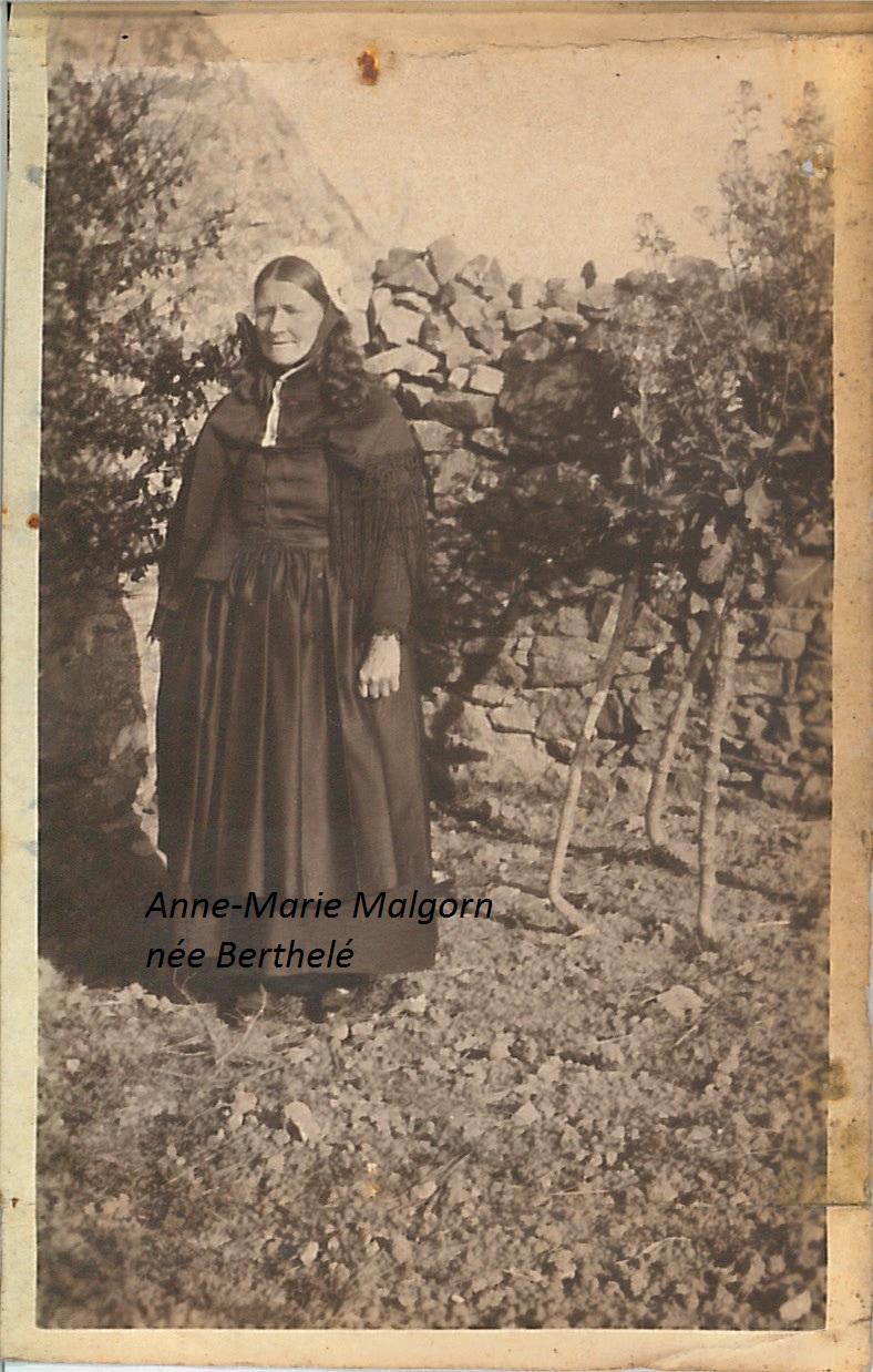Anne-Marie Malgorn