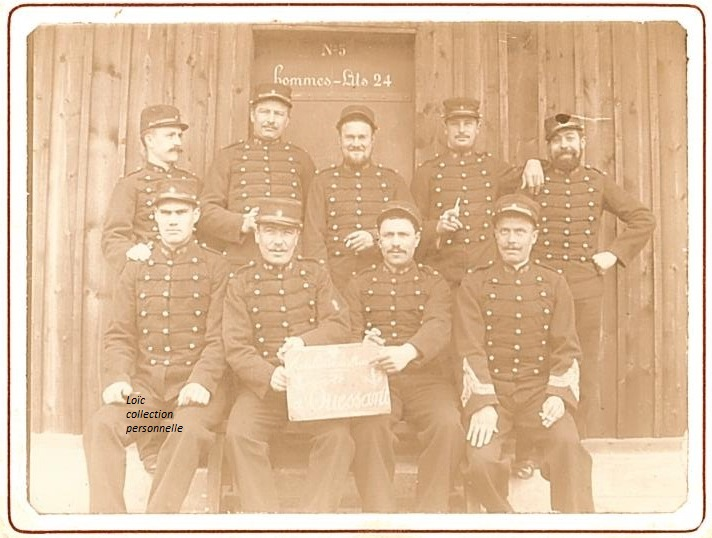 Artillerie marine