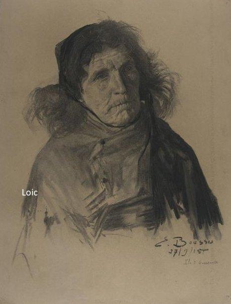 Emile Boussu