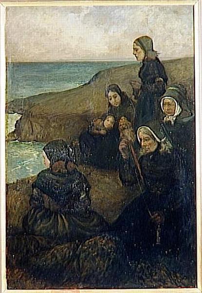 Au pays de la mer