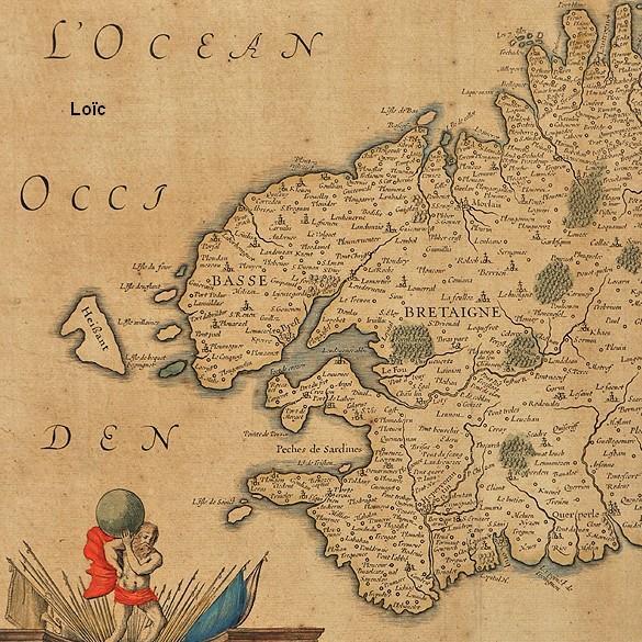 duche-de-bretaigne-1660-detail