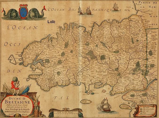 duche-de-bretaigne-1660