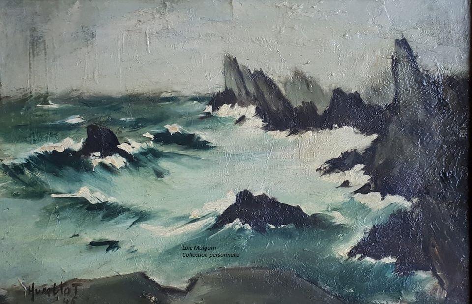 Humblot 1946 Ouessant