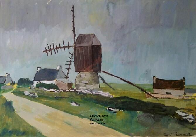 René Joncour