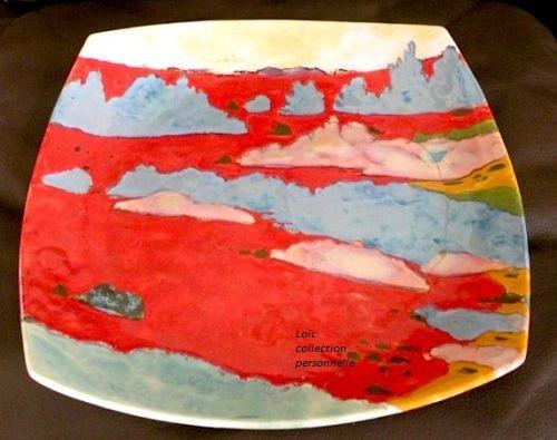 Marjatta taburet 2009 les roches noires a ouessant