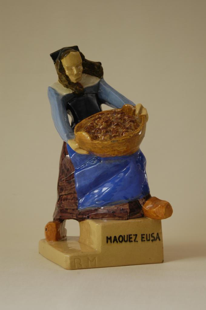 Robert Micheau Vernez Maouez Eusa Quimper