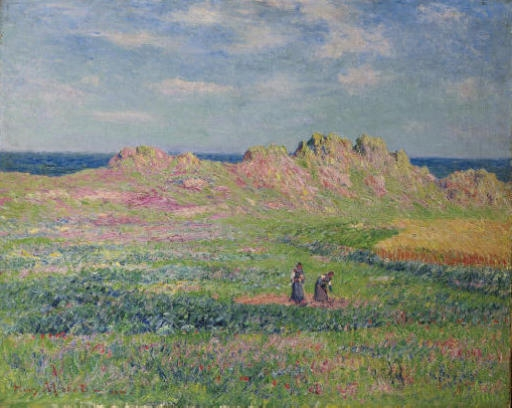 Moret Henry Ouessant