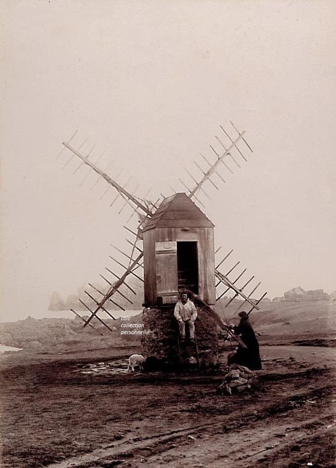 Moulin d'Ouessant