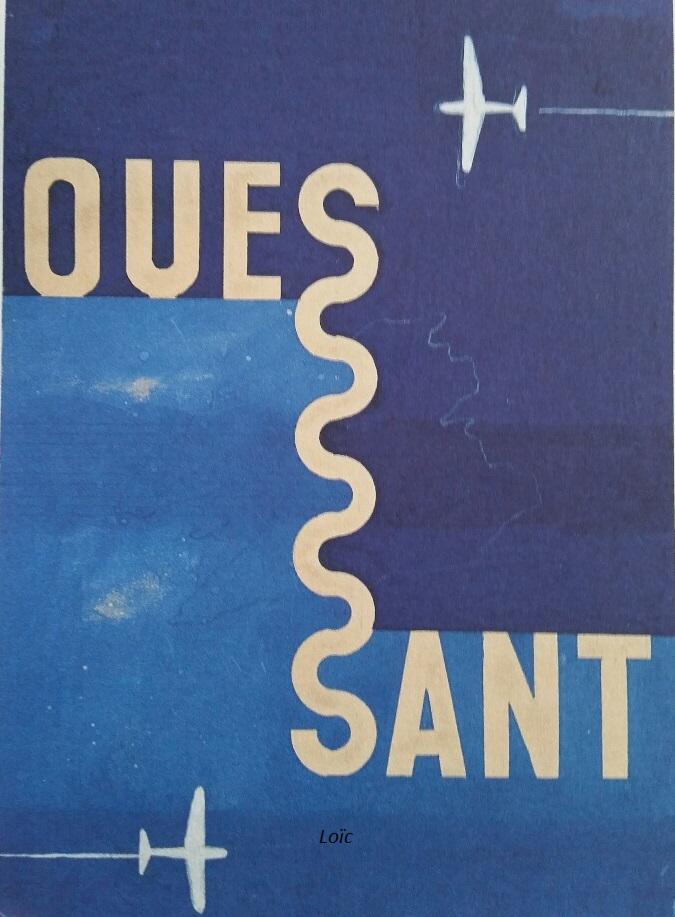 Pierre Péron Ouessant