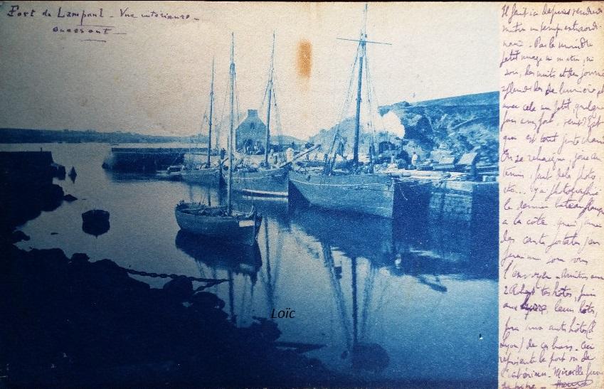 Port Lampaul