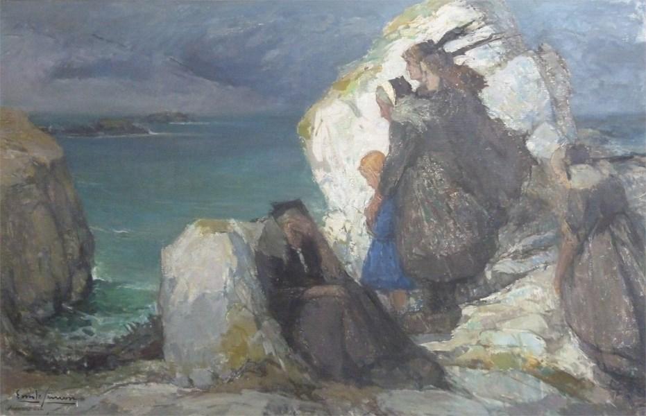 Simon emile hsb 1952 112x173 musee breton